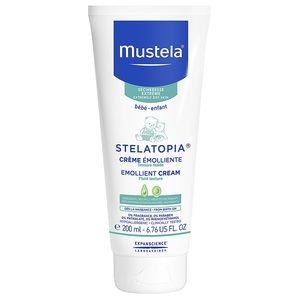 Mustela Stelatopia Emollient Cream for Eczema